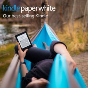 Kindle Paper White E-Reader