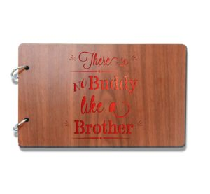 Photo Album for Brother