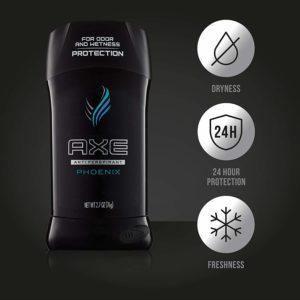 Axe Body sprays