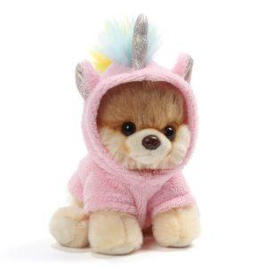 Bitty Boo Unicorn Stuffed Animal Plush