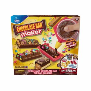 Chocolate Making Sets