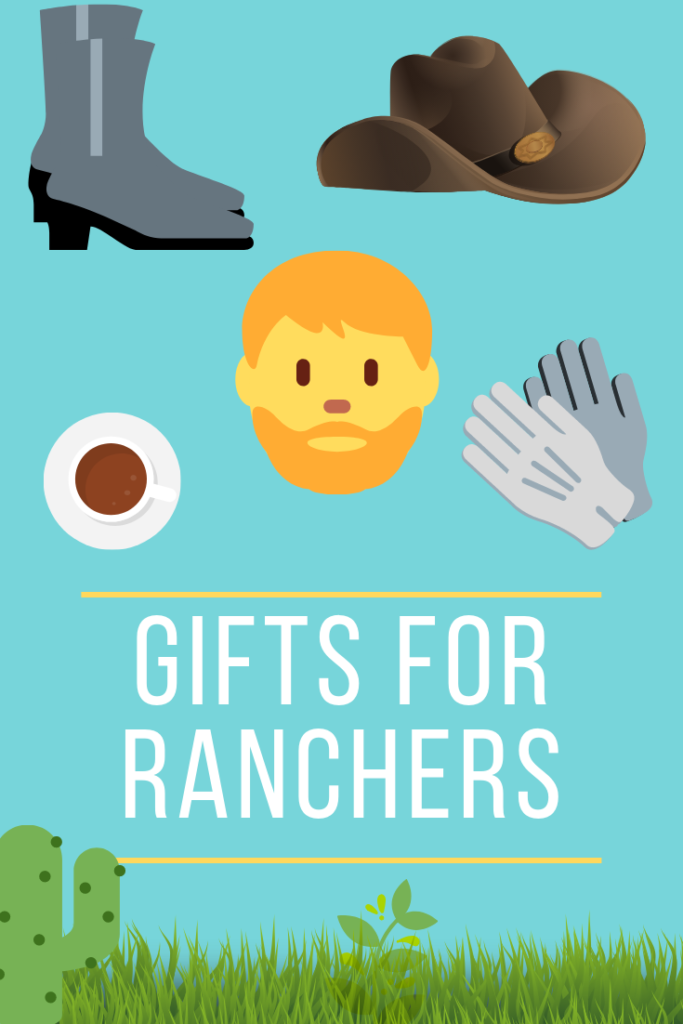 Gifts For Ranchers