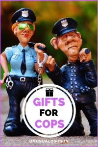 Gifts for Cops