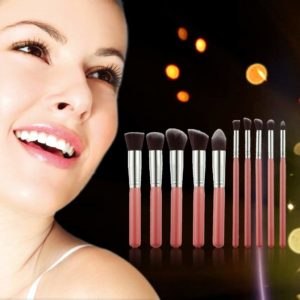 KYLIE Makeup Brushes Set