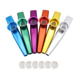 Kazoo set