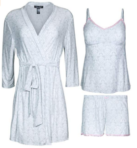 Nightgown set