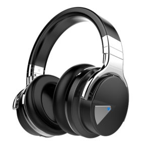 Noise Cancellation Bluetooth Headphones