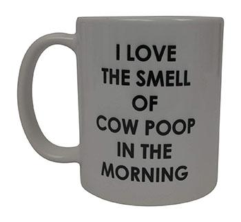 Rogue River Tactical Funny Farmer mug - Gift for rancher