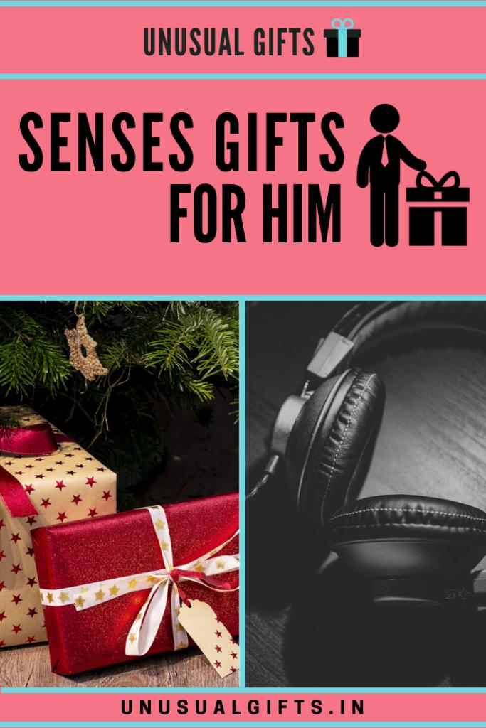 Senses Gifts
