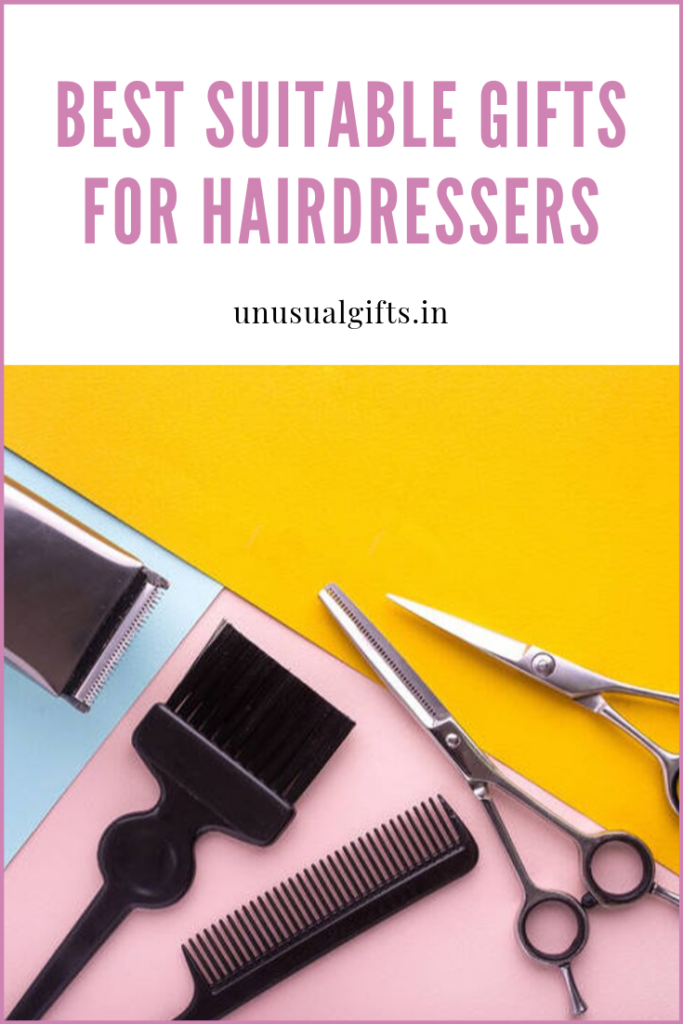 gifts for hairdressers