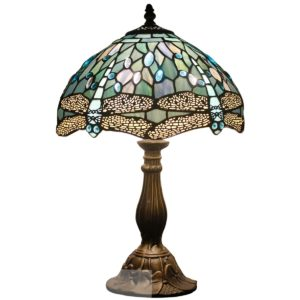 Art Table Lamps Dragonfly Crystal Style - Dragonfly gift ideas