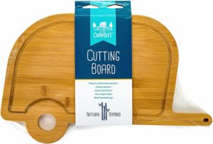 Bamboo Wood Cutting Board