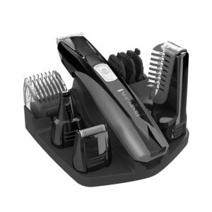 Beard trimming set - Gifts for young men