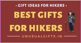 Best Gifts for Hikers