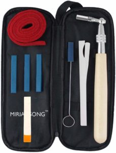 Brand Miriam Piano Tuning Set