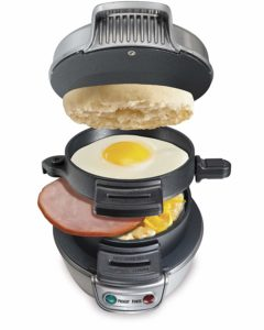 Breakfast Sandwich Maker - Best Gift exchange ideas