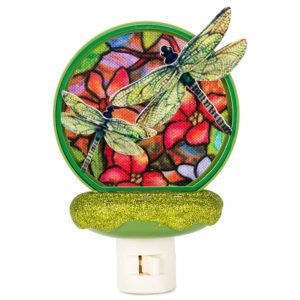 Dragonfly Night Light - Dragonfly gift ideas