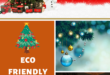 Eco Friendly Christmas Tree Ideas