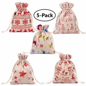 ForrestShop Christmas Bags