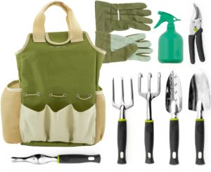 Gardening Set - Retirement gifts for dad