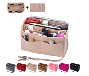 Purse Organizer - Christmas gifts for aunts