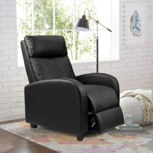 Recliner Chair - gift ideas for elderly parents