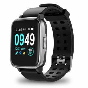 Smart Watch - Gifts for young men