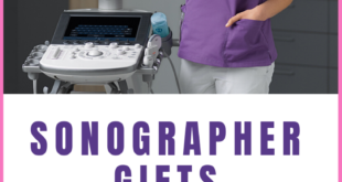 Sonoggrapher Gifts