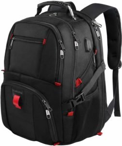 Travel Backpacks - Unique Christmas gifts for Husband