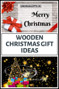 Wooden Christmas gift Ideas
