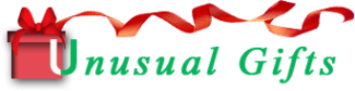Unusual Gifts Logo